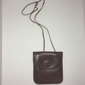 Micheal Green Leather Purse